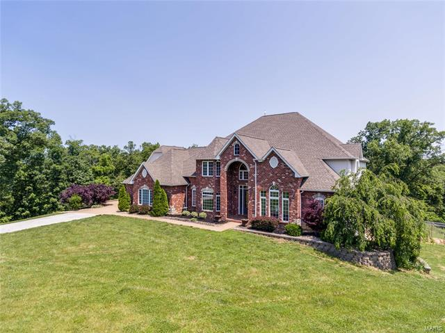 2640 Summit View  Drive -56