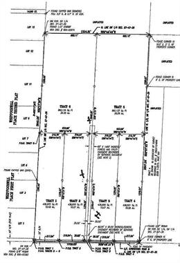 Tract4  Stringtown Road-4